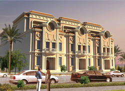 6 Residential Villas