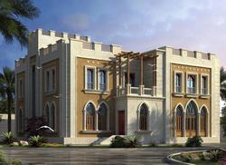 4 Residential Villas