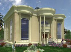 G+1 Residential Villa