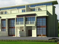 16 Villa Complex